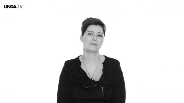 Yvonne Krikke vertelde in LINDA.over de dood van haar zoon