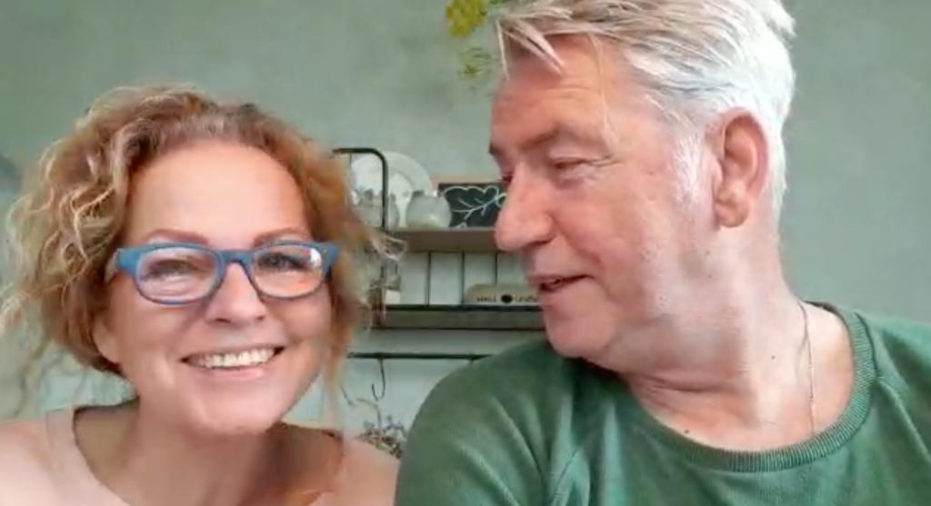 Jos en Dycke over Michelle uit 'Boer zoekt Vrouw': 'Ze wordt steeds meer zichzelf'
