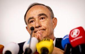 Thumbnail voor Julio Poch wil vijf miljoen euro van de Nederlandse staat