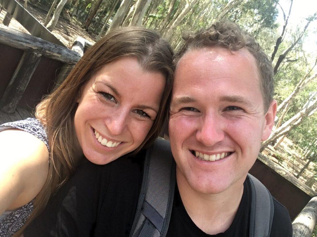 Sven (27) en Marike (29) reizen werkend de wereld over: 'Werk voelt hier heel anders dan thuis'