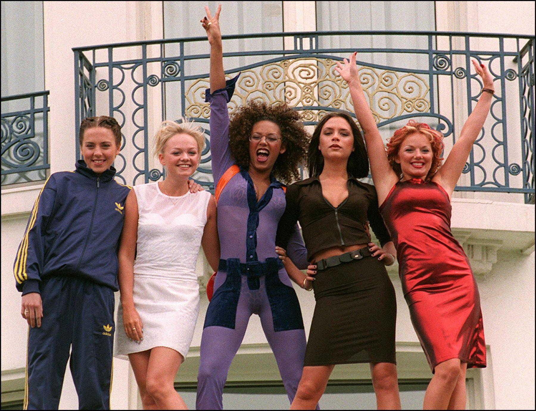Victoria Beckham niet gevraagd voor aanstaande reünie Spice Girls