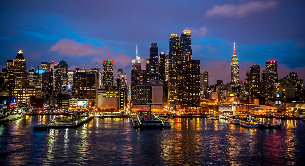 6 x wat je allemaal tijdens kerst kunt doen in New York City