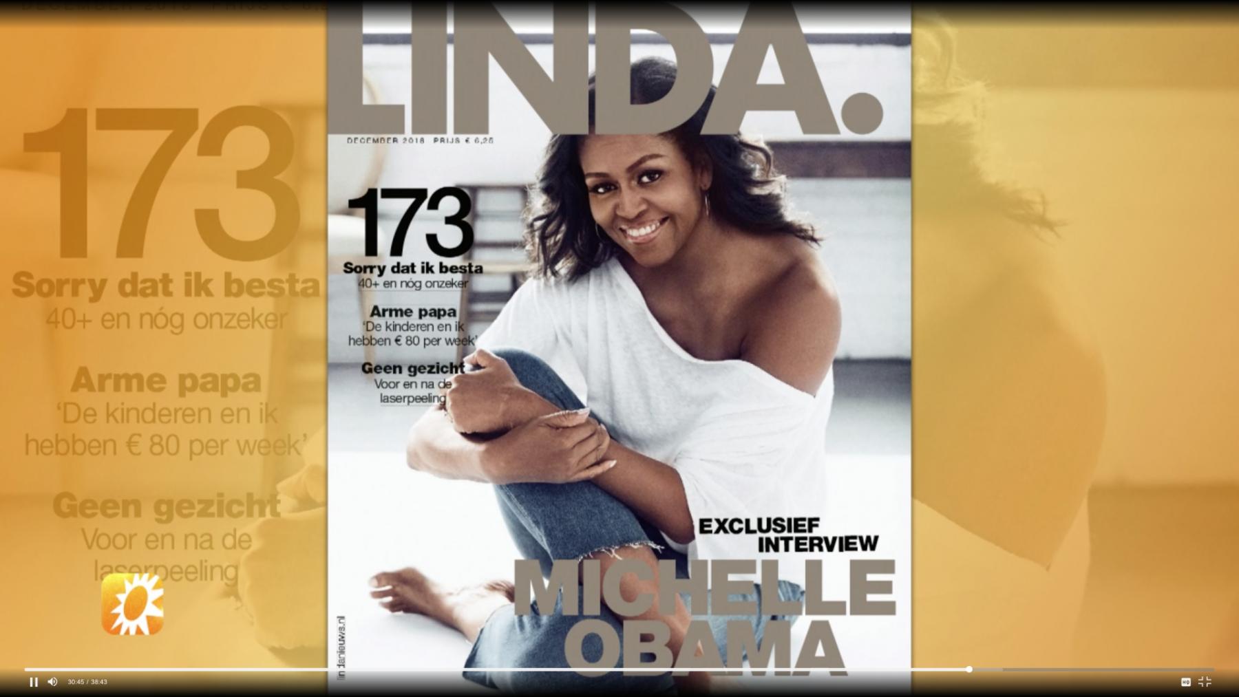 'RTL Boulevard' onthult eerste LINDA.-cover zonder Linda