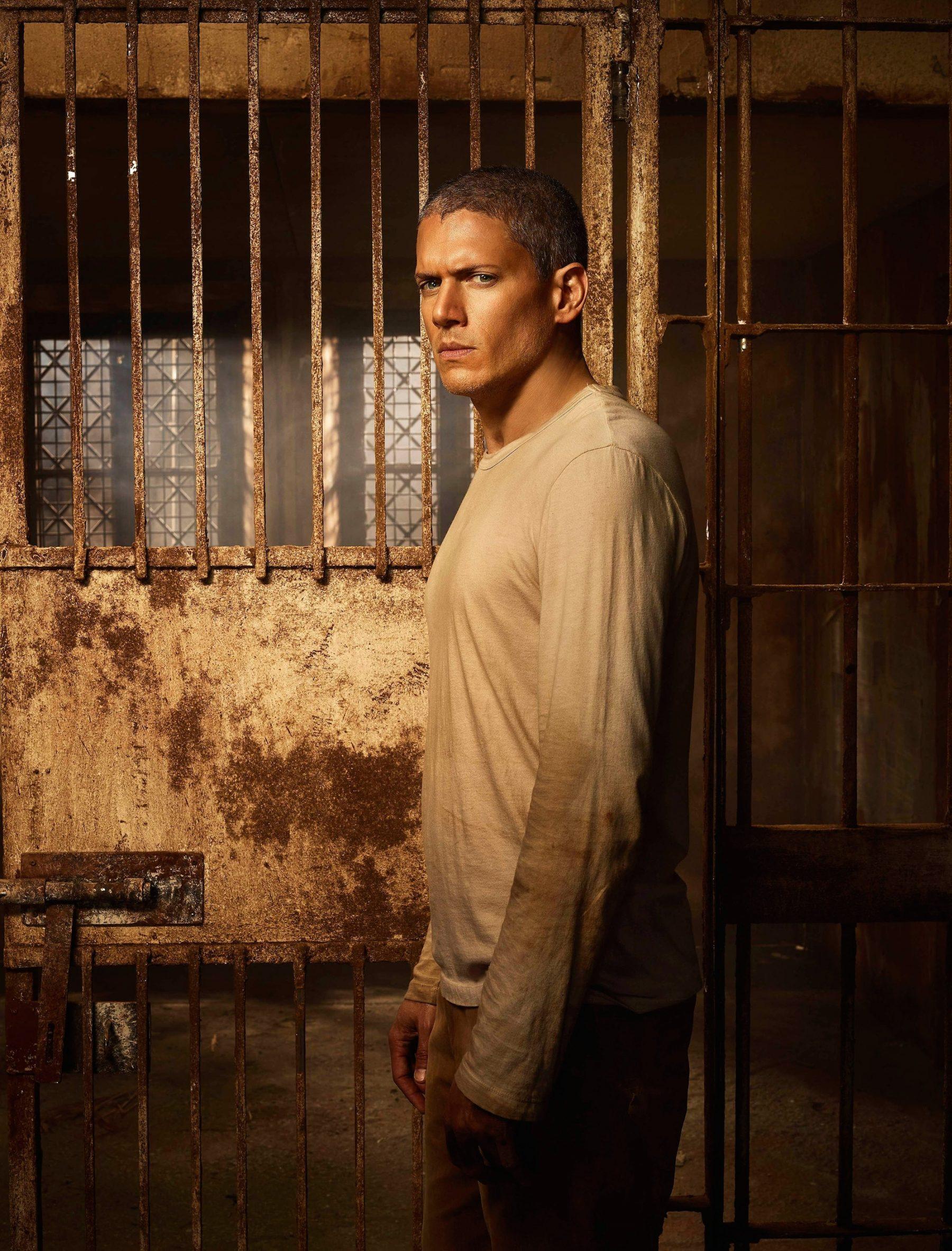 Dit is de releasedatum van seizoen vijf van Prison Break op Netflix (en dat is sneller dan je denkt)