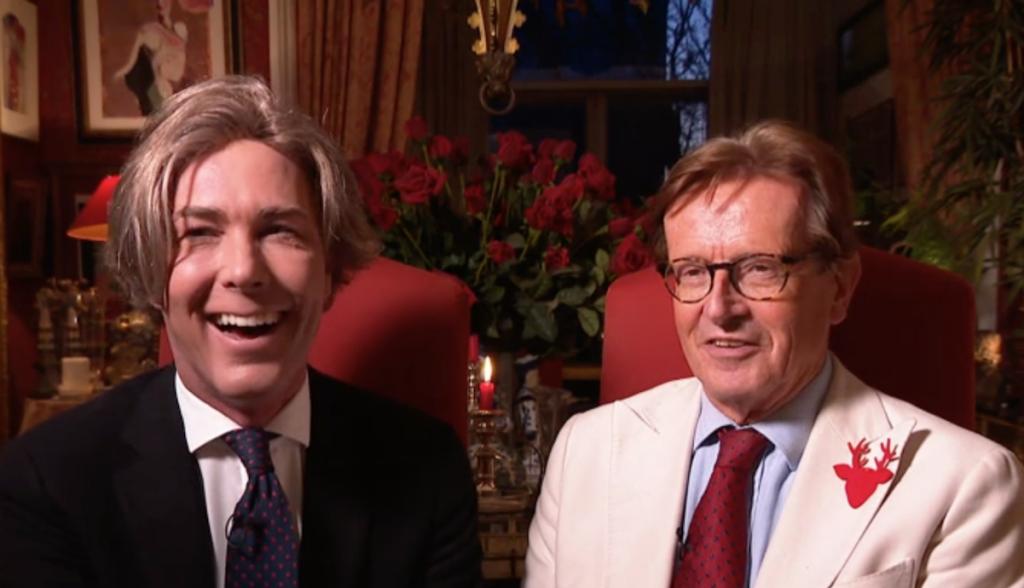 ca42a2c7f8a220 Heerlijk tv-duo Frank en Rogier terug met dagelijks kerstprogramma - LINDA. nl