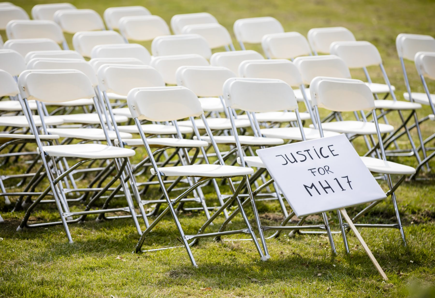 Nabestaanden Slachtoffers Mh17 Stappen Naar Europees Hof Lindanl