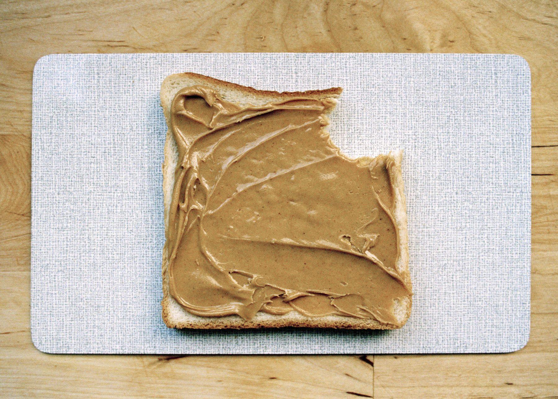Teun van de Keuken maakt voor eens en altijd een einde aan de discussie: 'Pindakaas is hartig'