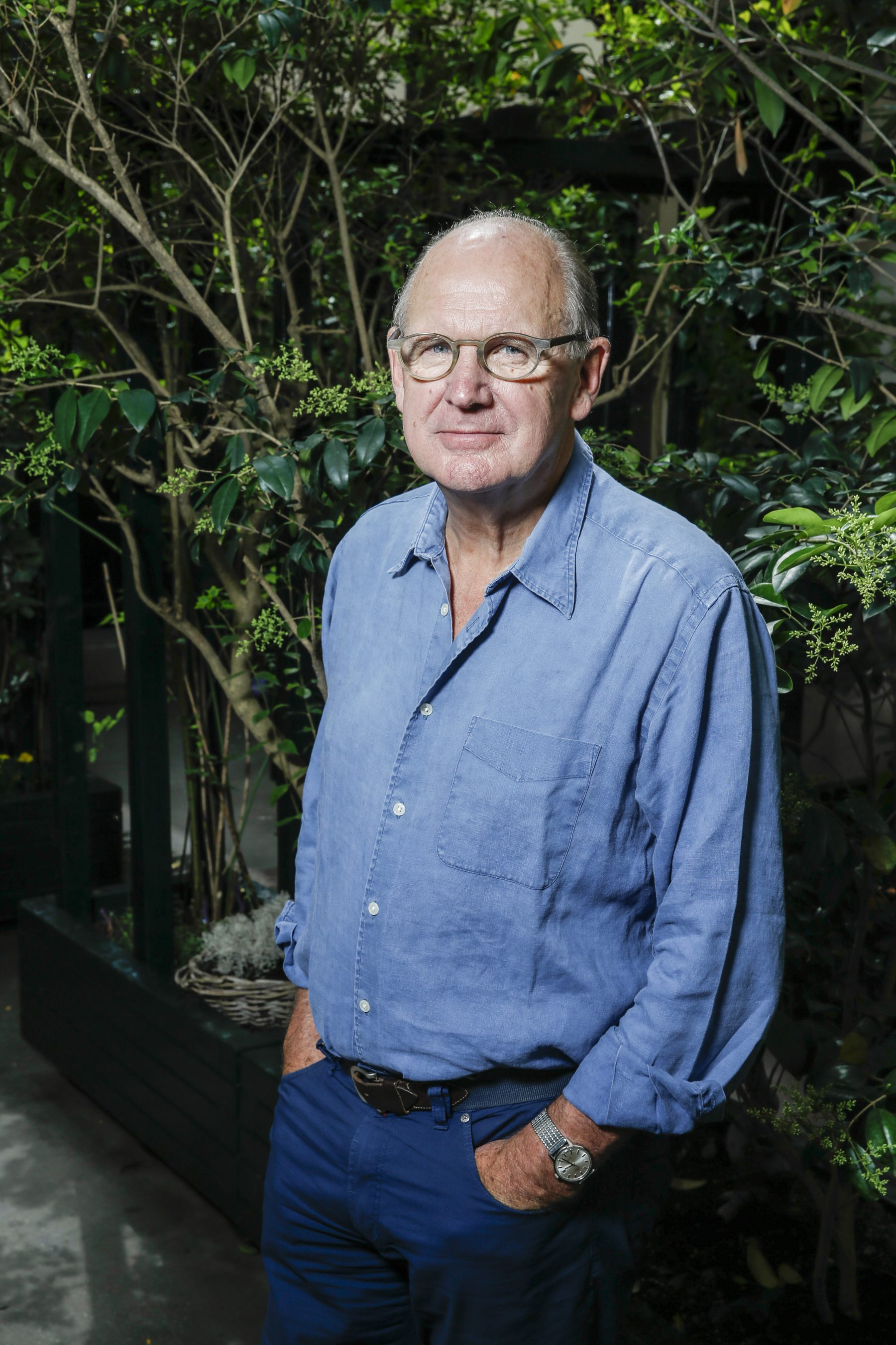 Philip Freriks hoort in 'Pauw' onaangenaam nieuws over ontslag