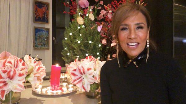 Afl. 2 Patty geniet van kerstboodschappen en heeft advies voor een stressvrij kerstdiner