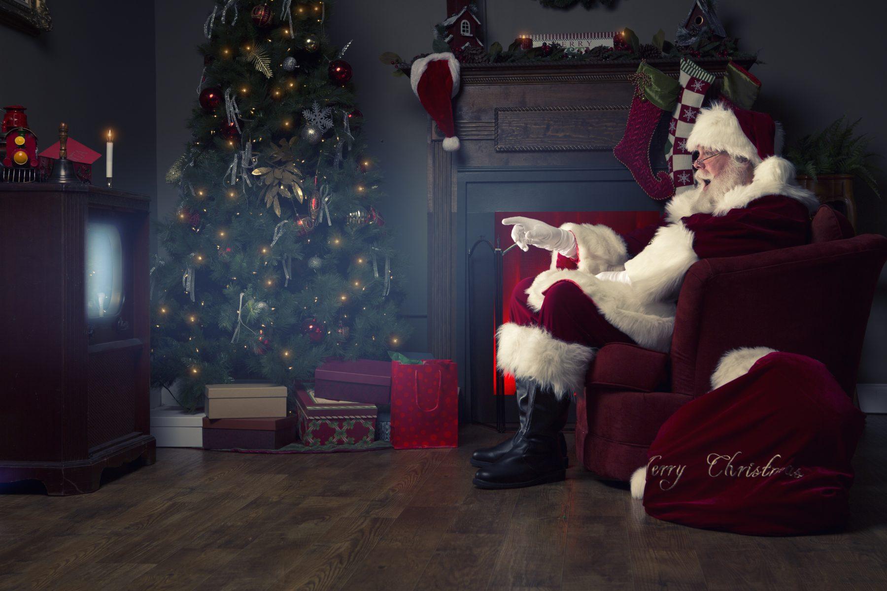 ea2c53b4f061fe Altijd genieten  de mooiste kerstcommercials van dit jaar - LINDA.nl