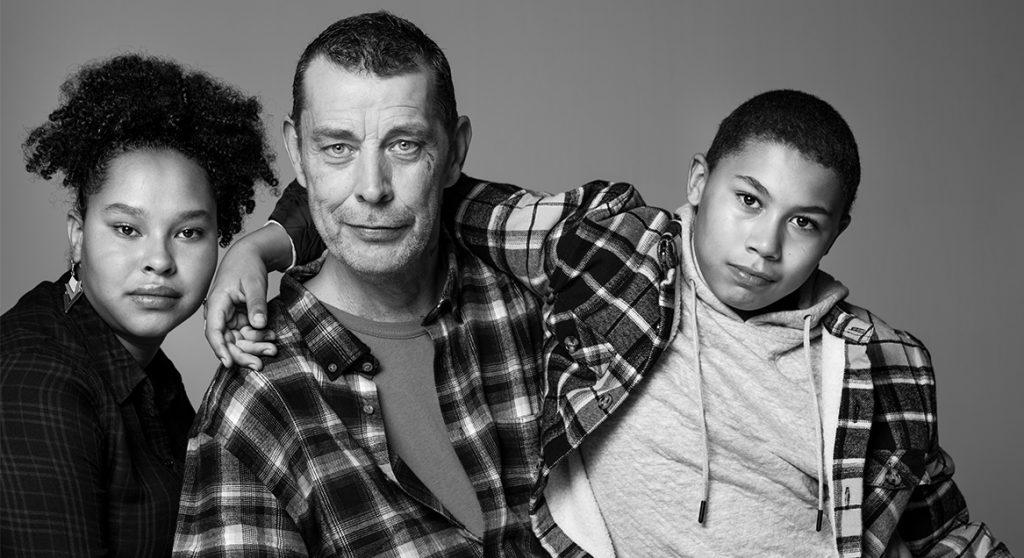 Dirk zorgt voor de kinderen van zijn verslaafde dochter: 'Geen partner meer, geen werk en geen hobby's'