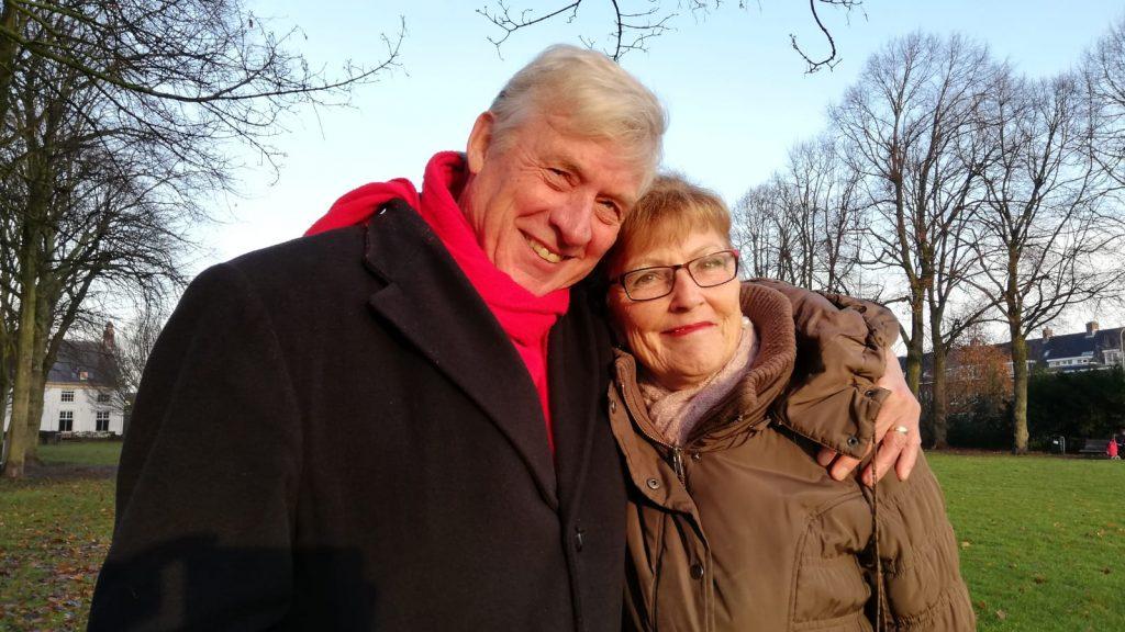 Ineke redde haar man dankzij reanimatiecursus: 'Het is je tijd écht waard'