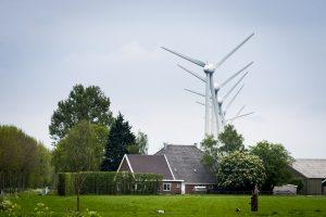 Thumbnail voor Klimaatakkoord: Nederland moet groen, duurzaam en elektrisch worden
