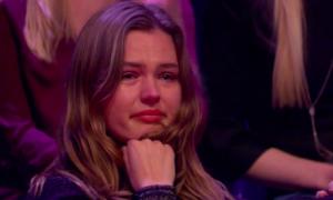 'All You Need Is Love' reageert op ophef rond Maureen, die haar Liam pas ná uitzending ziet