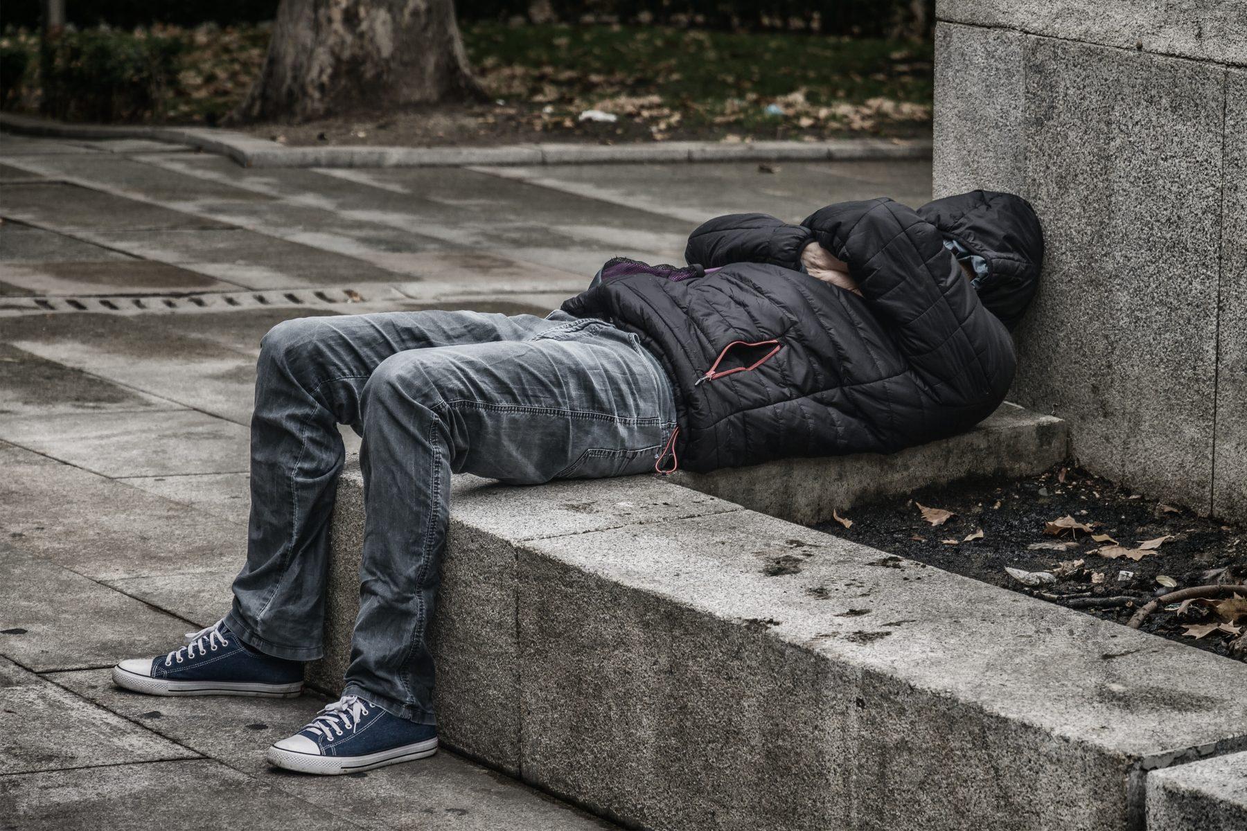 Dakloze jongen (20) mag tot en met jaarwisseling kosteloos in hotel blijven