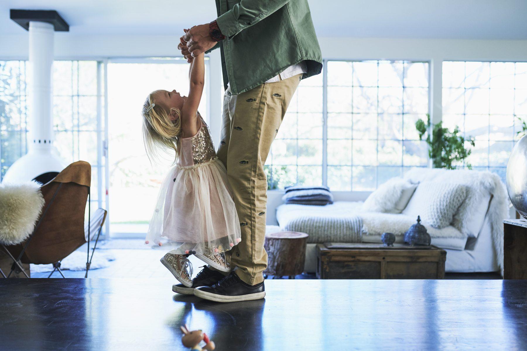 Na twintig afwijzingen vond dit meisje (2) met downsyndroom eindelijk een nieuw thuis