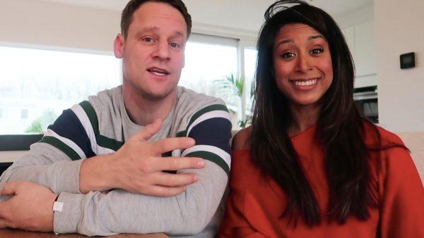 Airen en Taeke's eerste vlog over 'Wie is de Mol?': 'Zij is echt niet de mol'