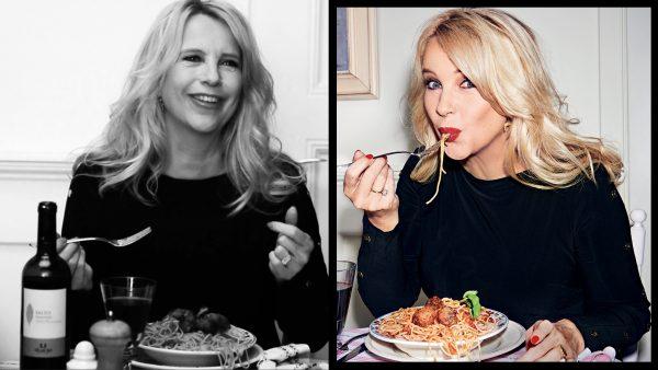 Linda's enorme liefde voor eten: 'Ik vind eten het hoogtepunt van de dag'