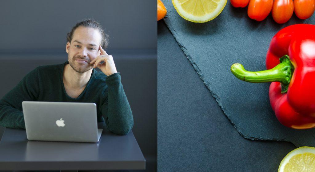 Diëtist Jonathan over voedselhypes: 'Tegenwoordig is alles een superfood'