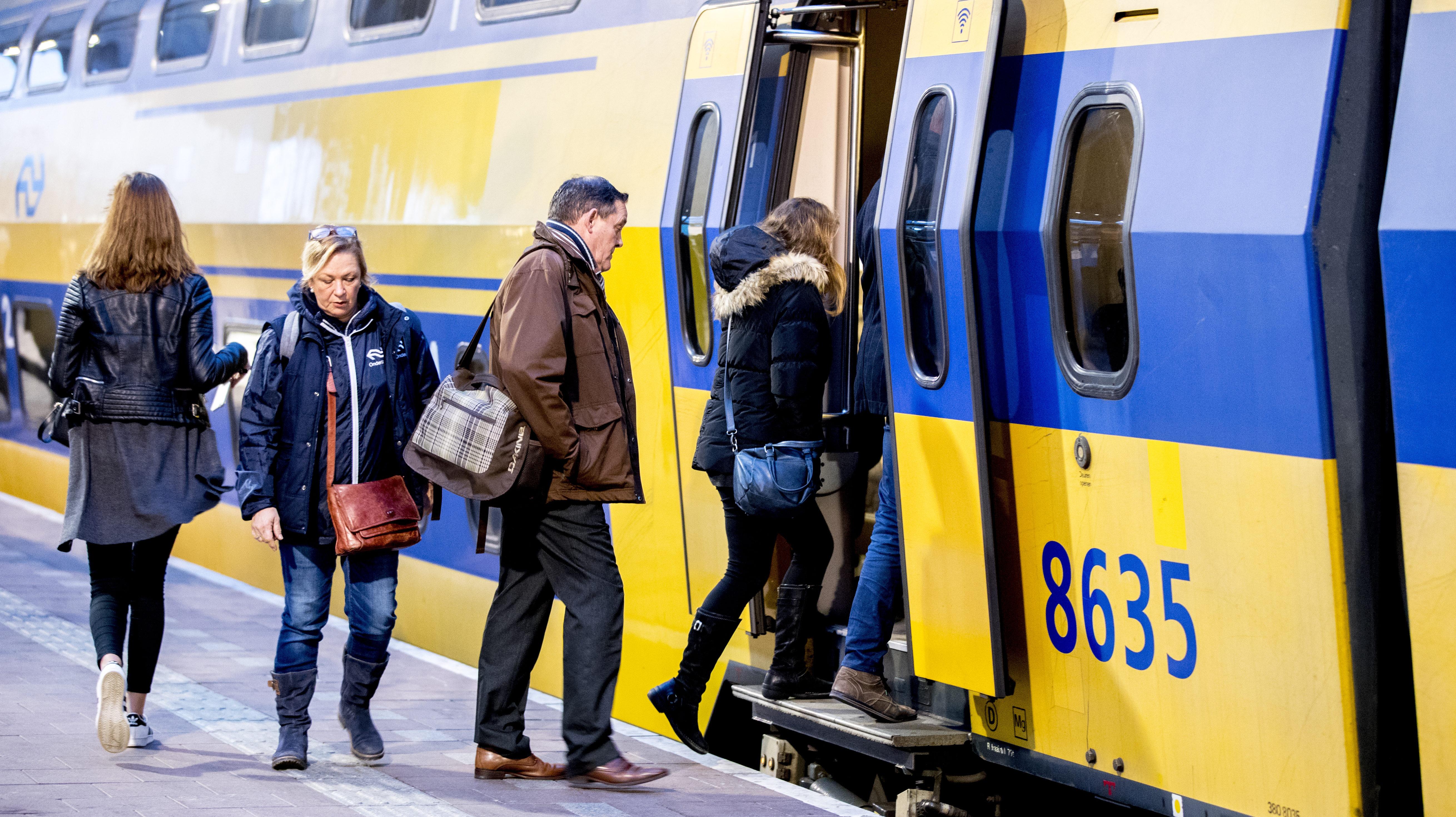 Nieuwe stations ProRail