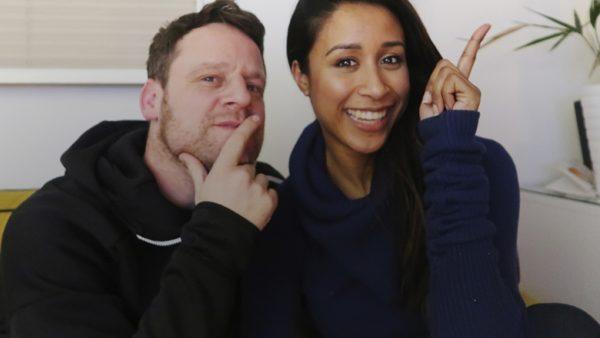 Het duo over hun 'verdachtenlijstje' na derde aflevering 'WIDM?': 'Ik ga al dieper m'n tunnel in'