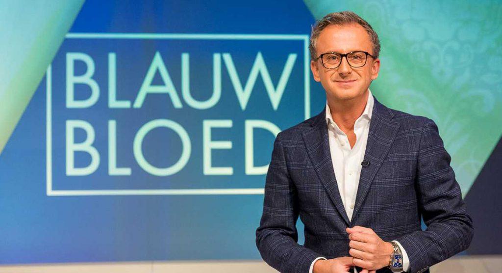 Jeroen Snel presenteert al 15 jaar 'Blauw Bloed': 'De koninklijke familie kijkt zéker'