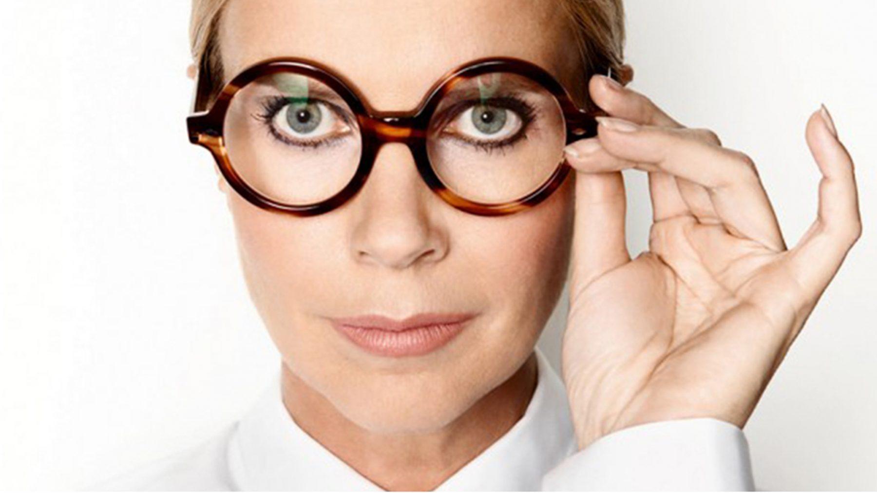 Linda de Mol bril nerd, nieuws 2019