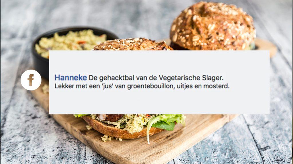 Dat geeft de burger moed: 9 x jullie vegetarische favorieten