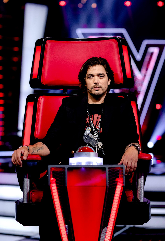Waylon geeft 'The Voice'-kandidaten opvallend advies: 'Teken het contract niet'