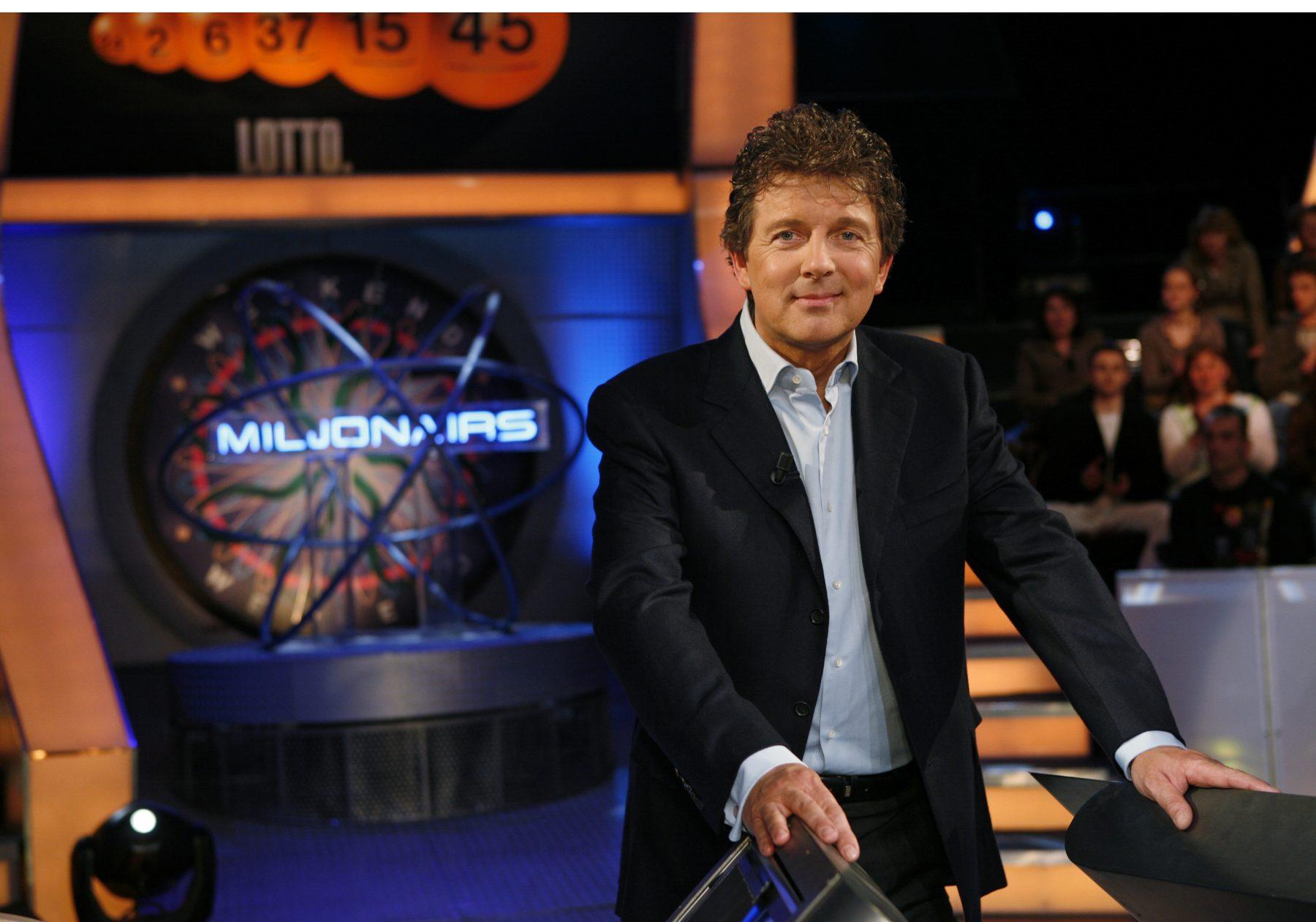 'Lotto Weekend Miljonairs' keert terug op de buis mét presentator Robert ten Brink