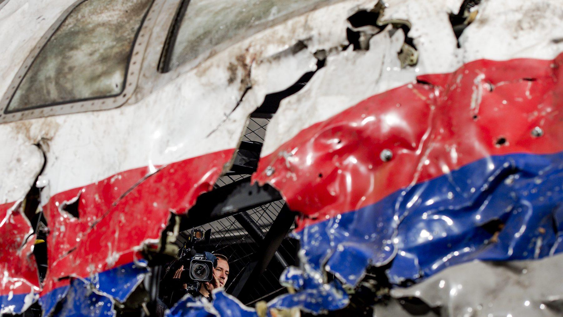 MH17 Rusland aansprakelijkheid