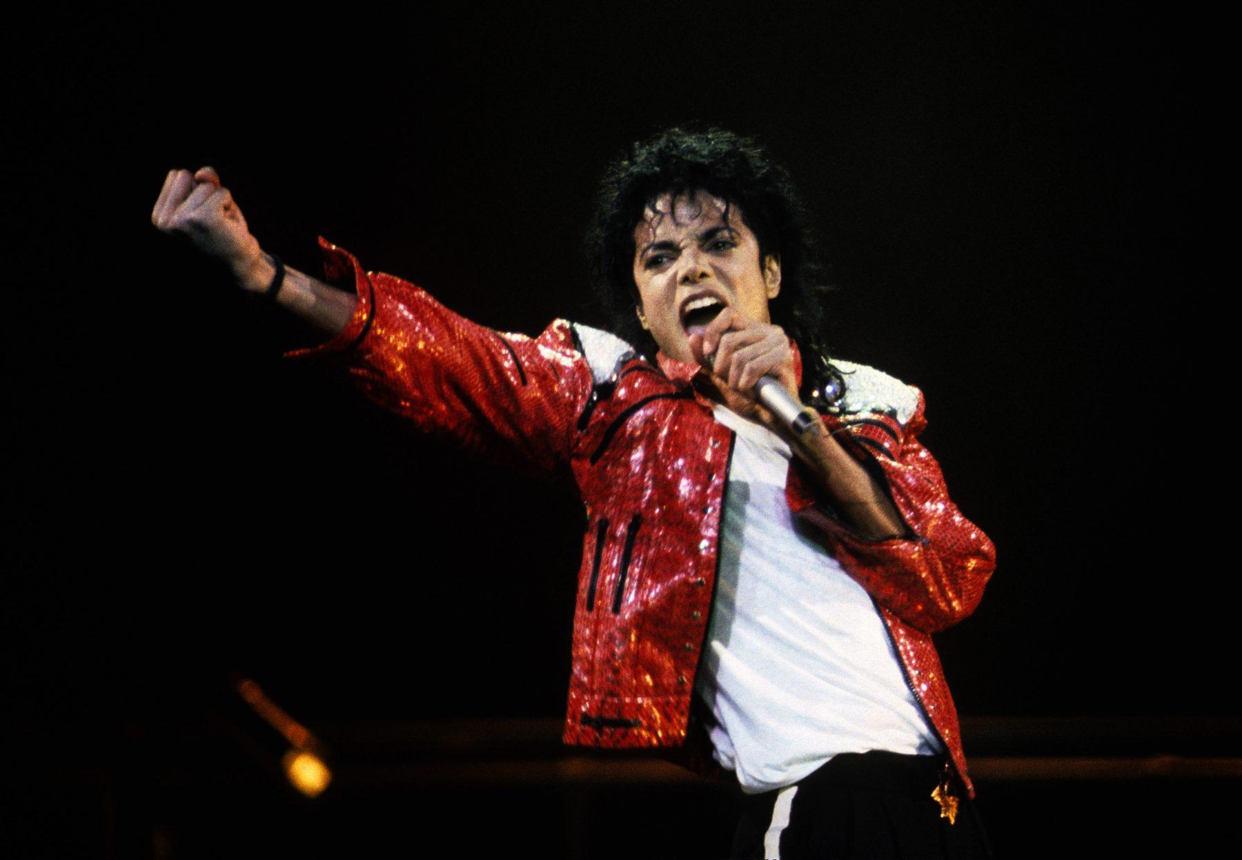 Leaving neverland Michael Jackson boycot