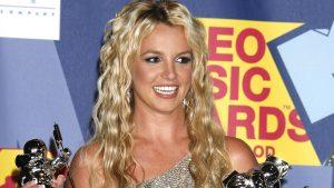 2008 MTV Video Music Awards - Press Room