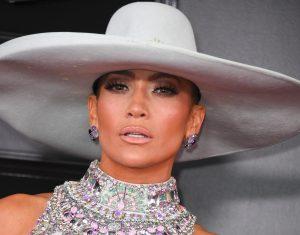 Vrouwen Jennifer Lopez