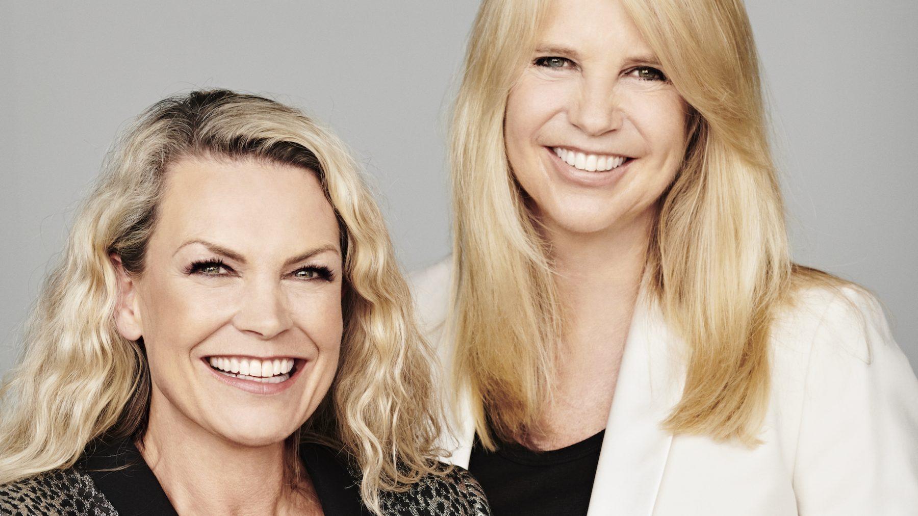 Linda de Mol en Talpa kopen LINDA., Linda en Jildou van der Bijl worden creatief directeur Net5