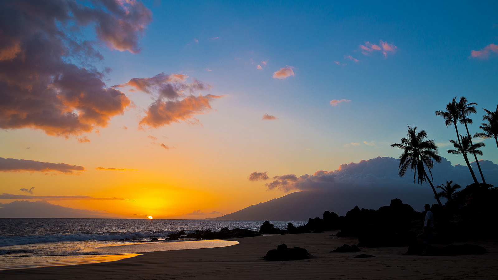 Maui, Verenigde Staten