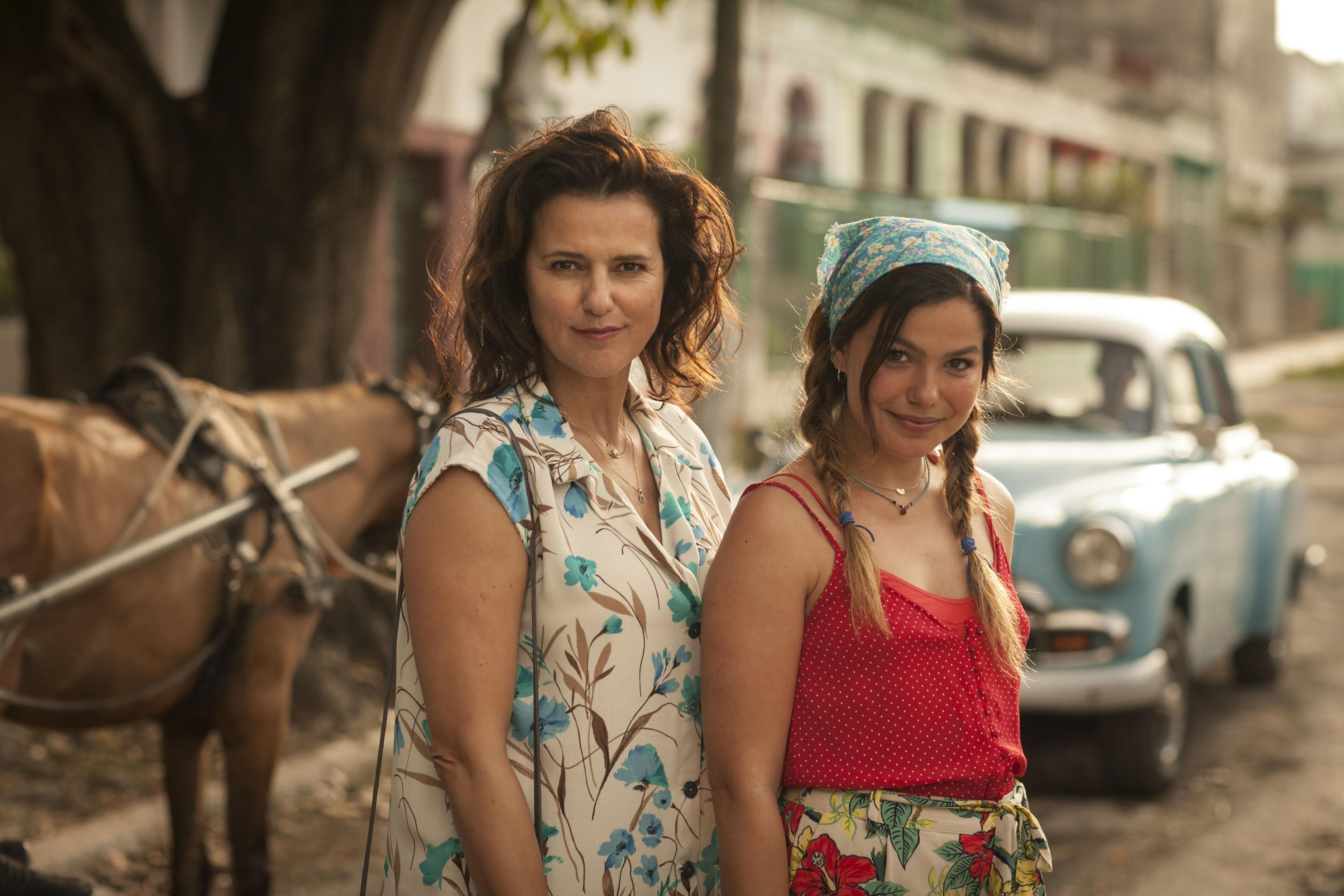 Verliefd op Cuba - win vrijkaarten voor Kinepolis