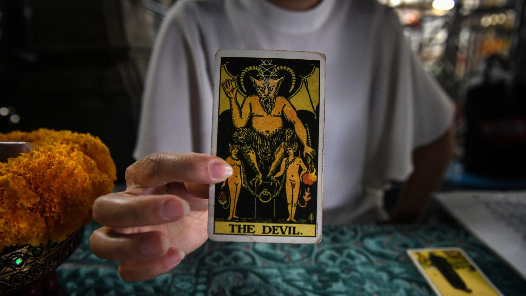 astrologie hype viva tarot