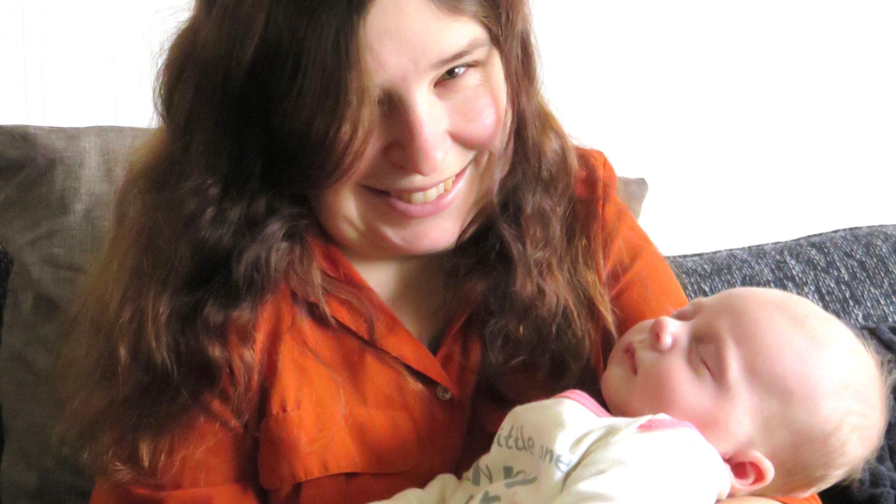 handicap zwanger