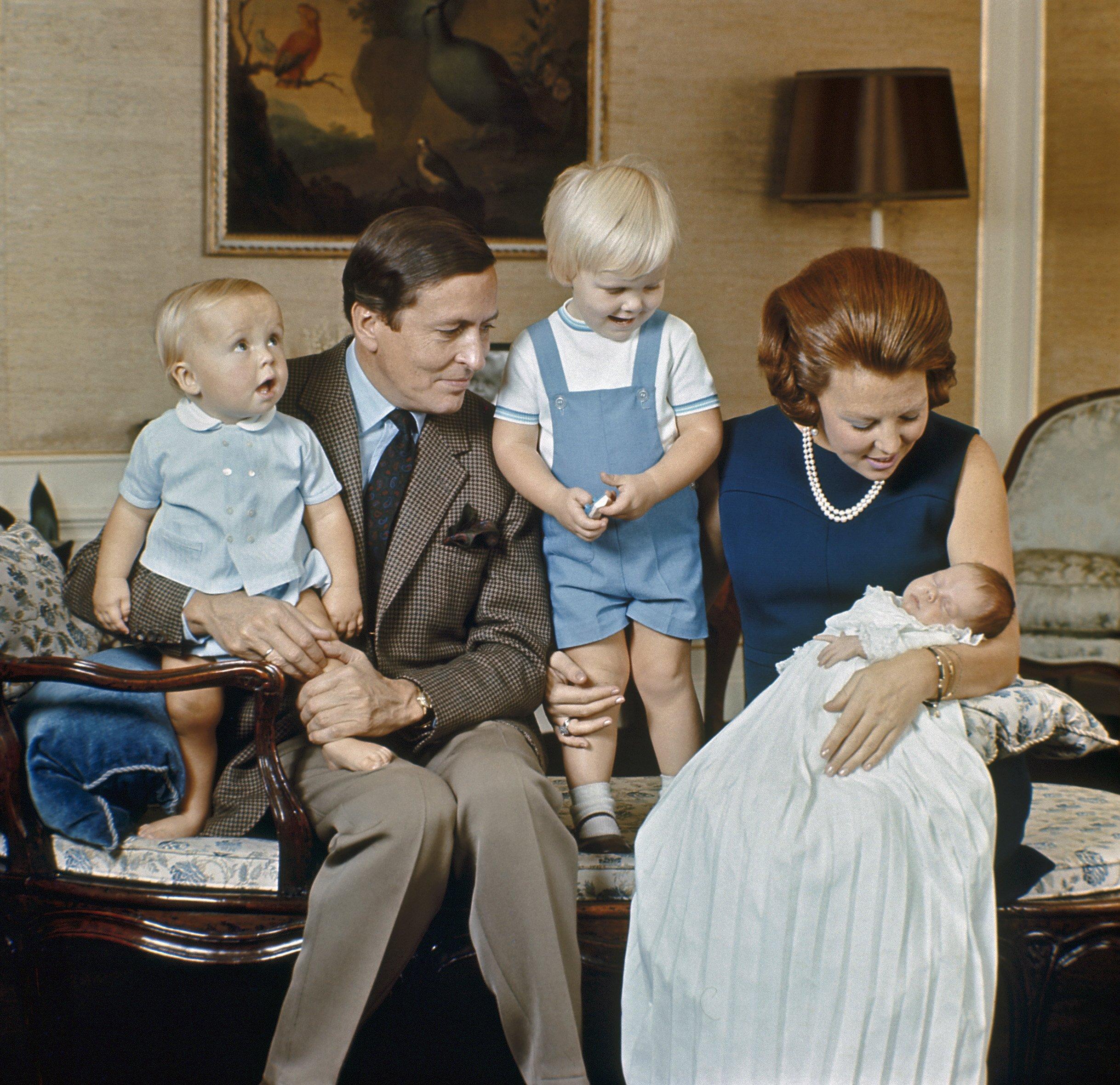 koningin 80 jaar momenten