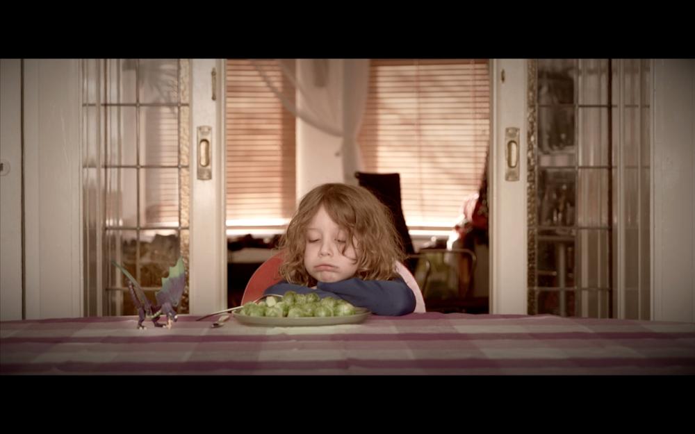 Gekke Henkie kinderserie voordekunst project