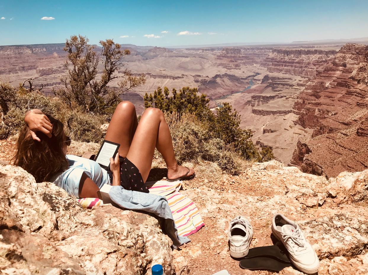 Grand Grand CanyonCanyon