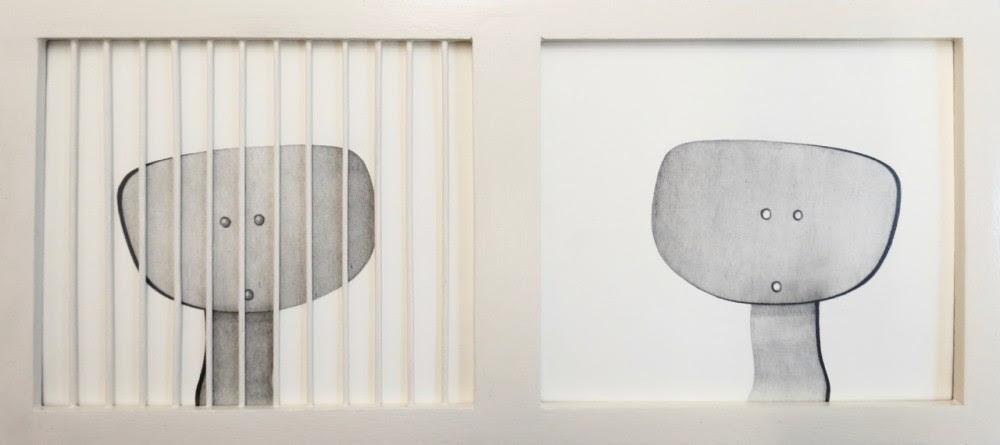 Herman Kuypers voordekunst over stoelendans