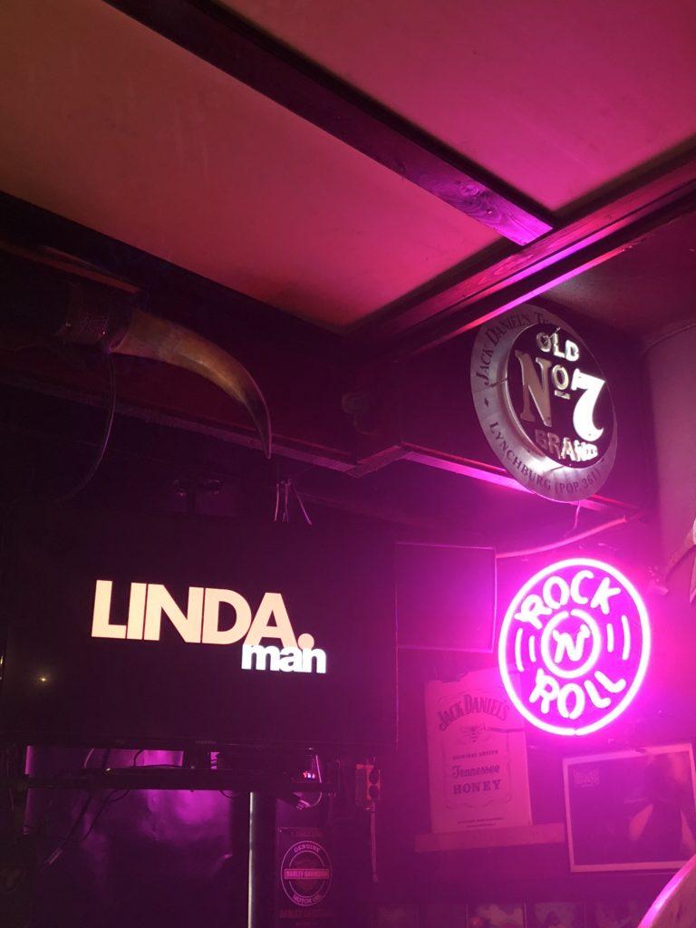 LINDA.man Beau lancering