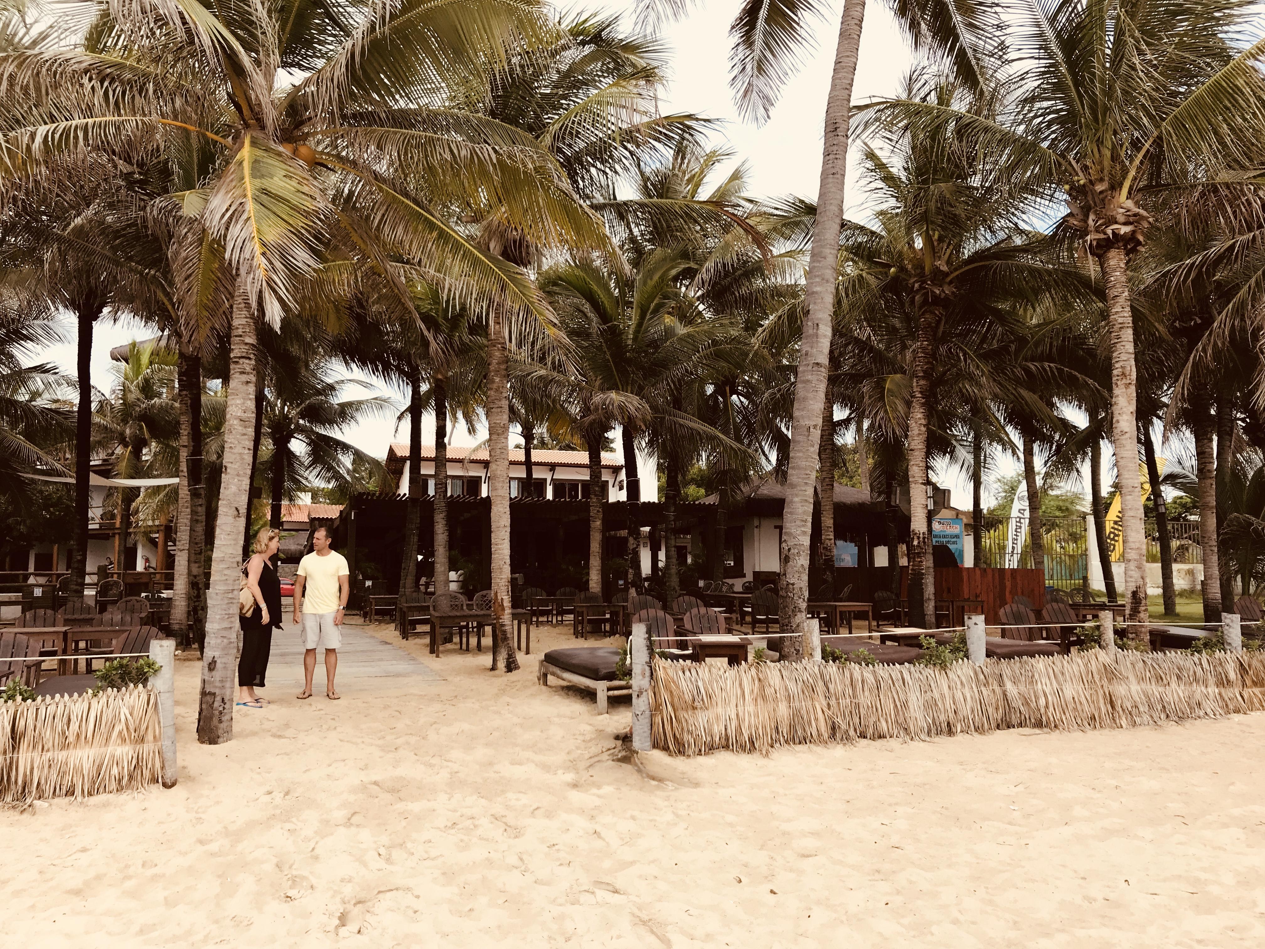 hotel cucumbo