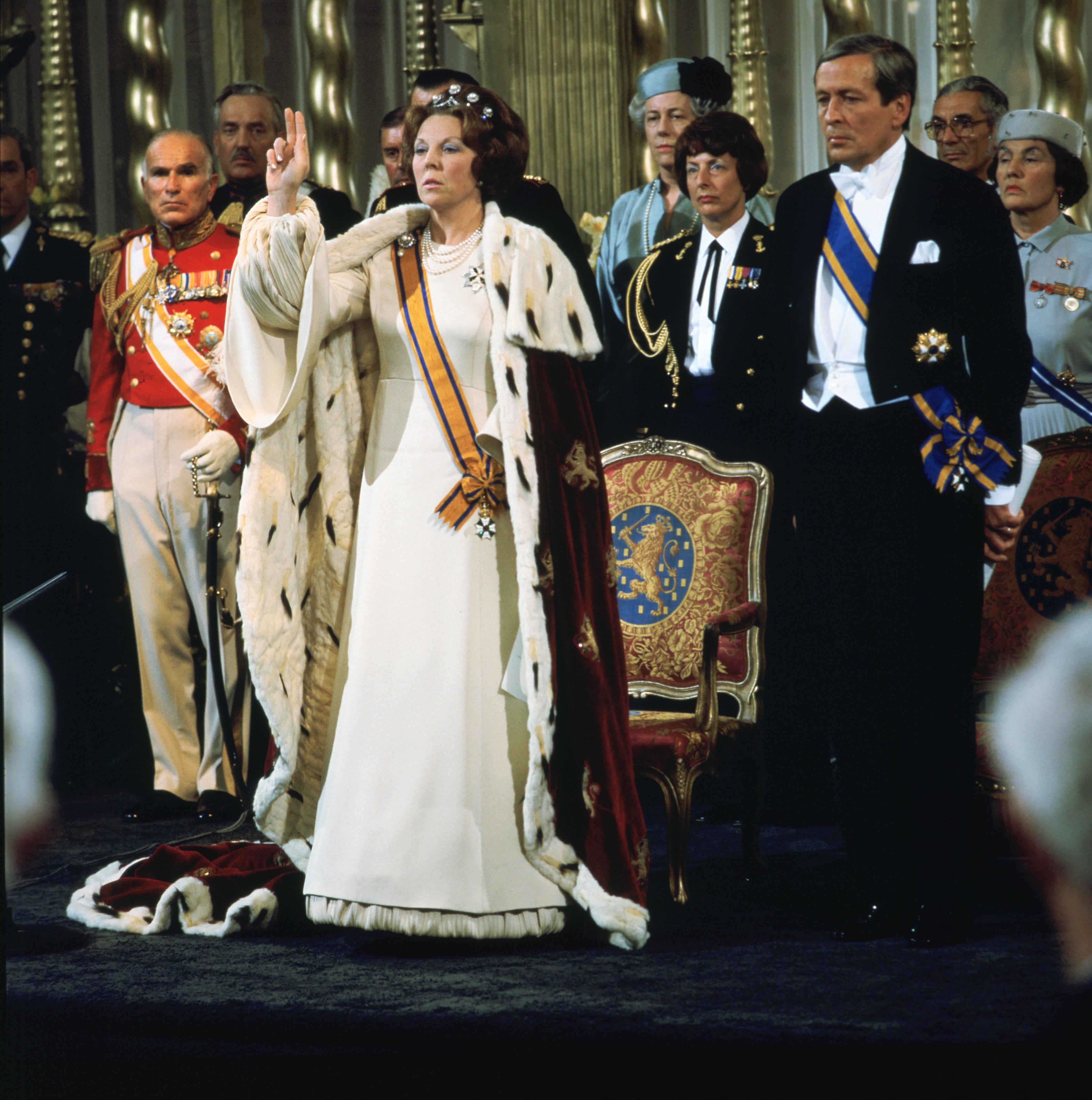 Beatrix 80 jaar belangrijkste momenten