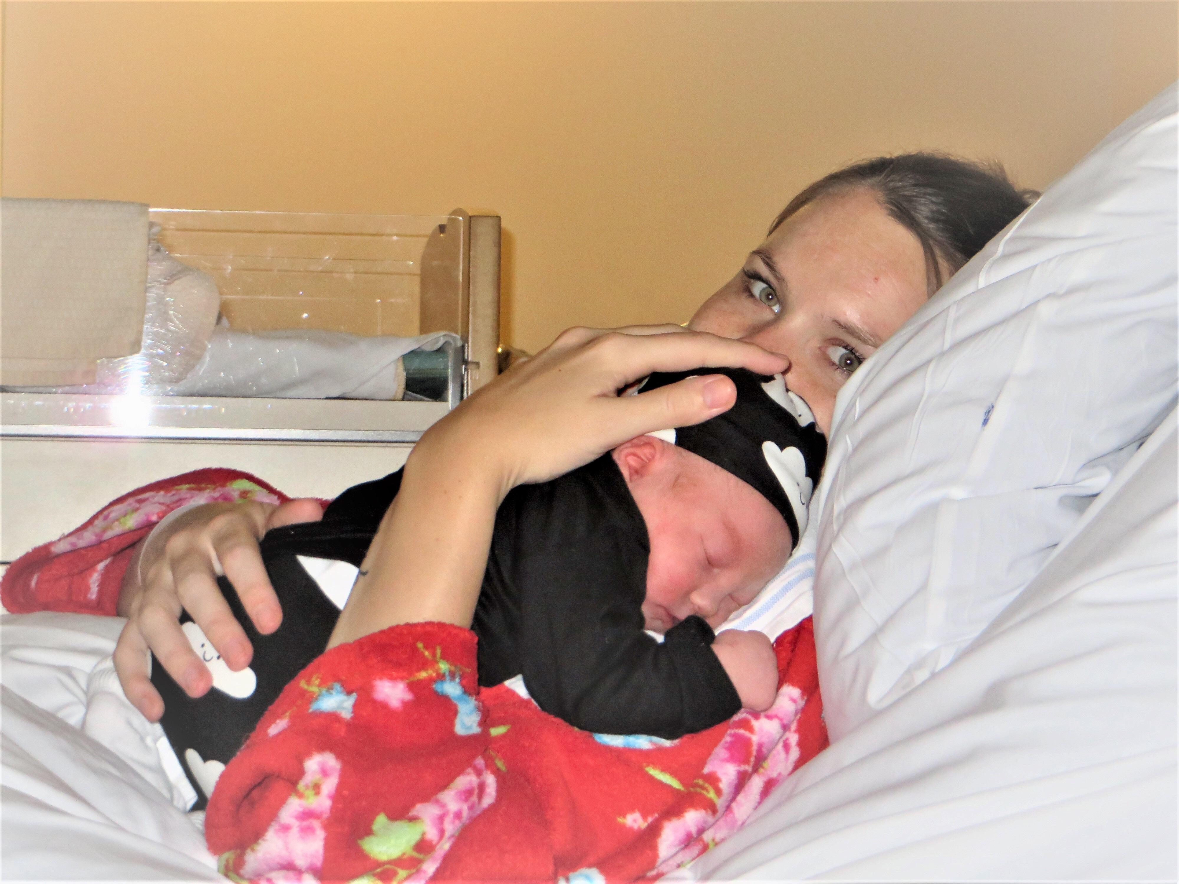 donor zwangerschap twee moeders