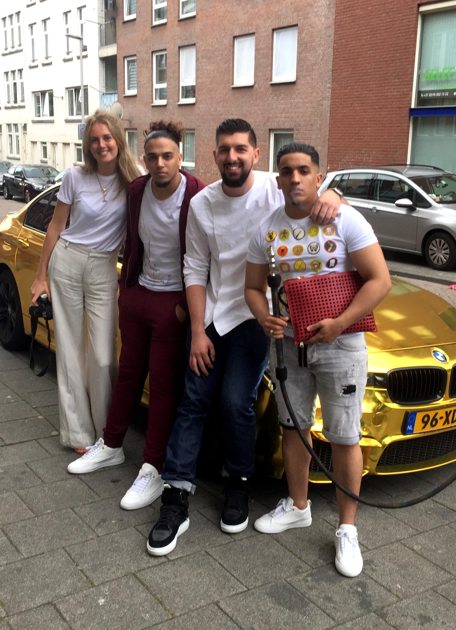 mocromode marrokaans-nederlands