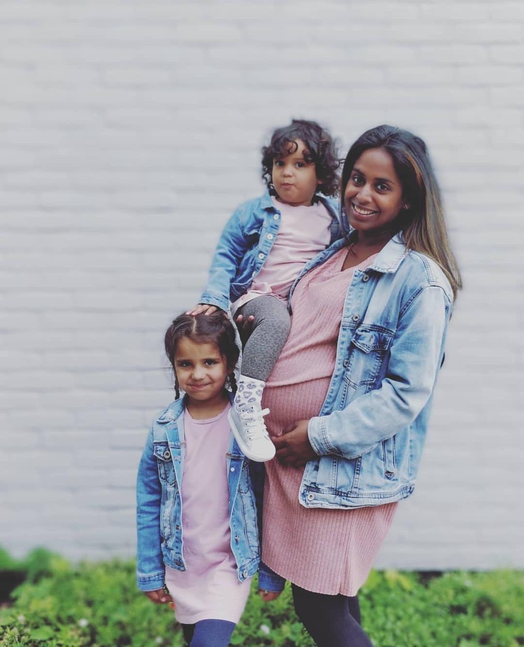 connectie kind prenatale depressie