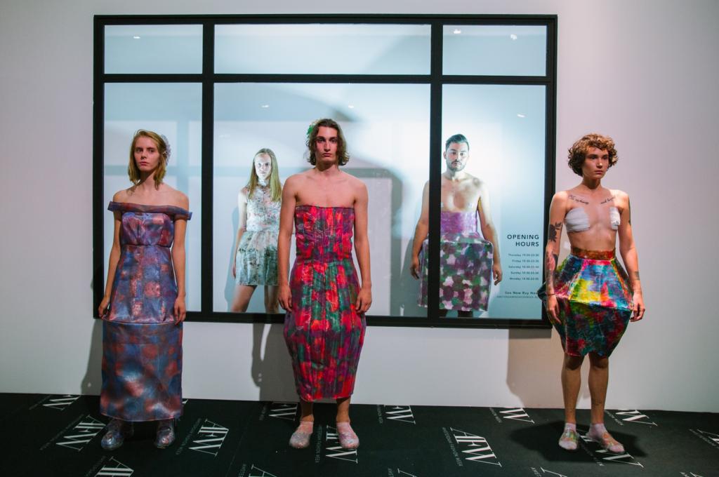 wiepke kunstbende fashion
